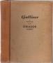 Swift, (Jonathan): Gulliver a törpék és az óriások országában. Rajzolta Pályi Jenő (1941)