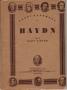 Papp Viktor: Haydn József élete és művei (1922. Zenei Pantheon)