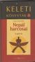 Varga Csaba Béla: Nepál harcosai. A gurkák (2008. Keleti könyvtár)