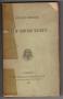 Szabó Endre (ford. és bev.): Négy orosz költő (1900)