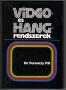 Ferenczy Pál: Video- és hangrendszerek (1986)