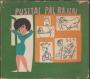 Pusztai Pál rajzai (1963)
