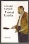 Lénard Sándor: A római konyha (1986)