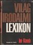 Világirodalmi lexikon 5. kötet: Im-Kamb (1977)
