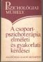 A csoportpszichoterápia elméleti és gyakorlati kérdései (1984. Pszichológiai műhely)